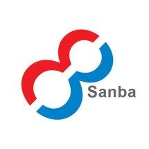 Logo sanba38