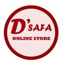 Logo Desafa Online Store