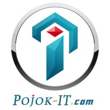 PojokITcom Pusat IT Comp Logo