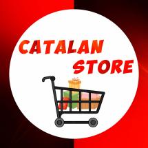 CatalanStore Logo