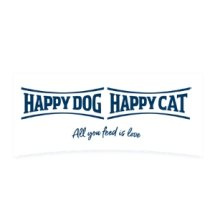 Happy Dog & Happy Cat Logo