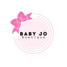 Logo Babyjo Bowtique
