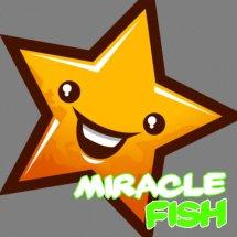 Logo miracle fish