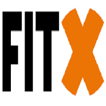 Logo FitX Store