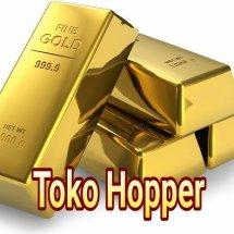 Logo Toko Hopper