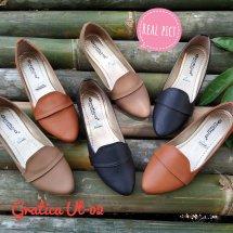 Logo Grosir Sepatu Gratica