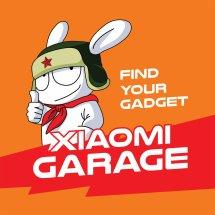 Logo XiaomiGarage