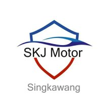 Logo SKJ Motor