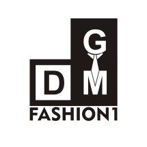 Logo DGM_FASHION1