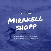 Logo Mirakell shopp