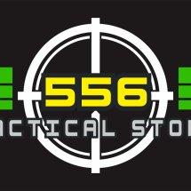 Logo 5-56tactical