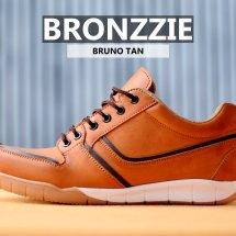 Logo Bronzzie Footwear