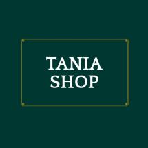 Logo Tania Shopy