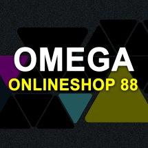 Omega Olshop88 Logo