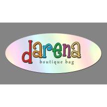 DARENA Logo
