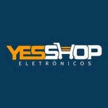 Logo Yes-Shopp