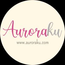 Logo Toko Online Auroraku