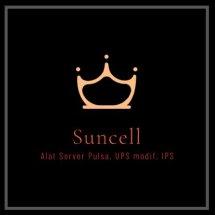 Logo Suncell