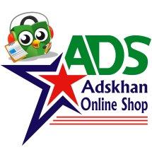 Logo Adskhan_Oshop