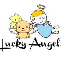 LuckyAngels Logo