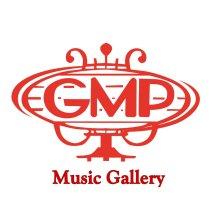 Logo GMP Music Gallery
