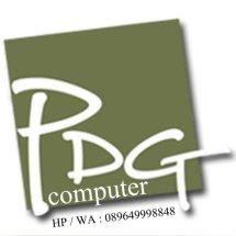 Logo PDG computer