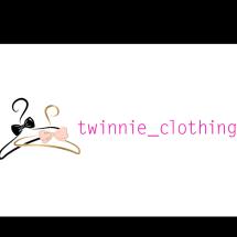 Logo twinnie_clothing