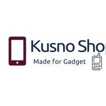 Logo Kusno shop