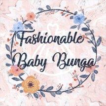 Logo FASHIONABLE BABY BUNGA