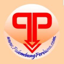 PalembangPerdana Nomor Logo