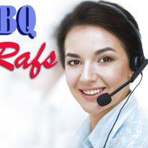 BQ Rafs Logo