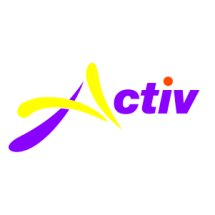 Logo ACTIV SHOP