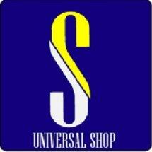 UniversalStore Indonesia Logo