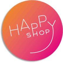 Logo Adsreena Happy Shop