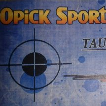 Logo opick sport