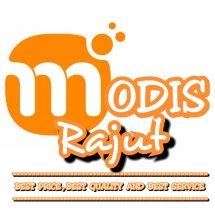 Logo Modis Rajut