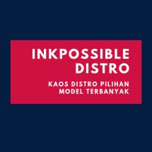 Logo Inkpossible Distro