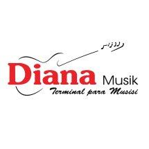 Logo Diana Musik