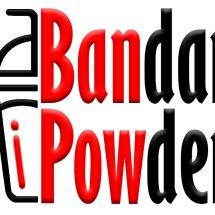 Logo Bandar Powder Tangerang