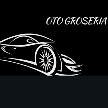 Logo OTO GROSERIA