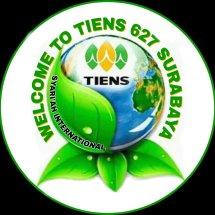 Logo tiens 627 surabaya