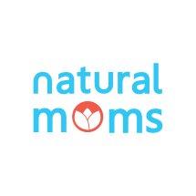 Logo Natural Moms
