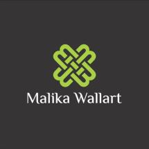 malikawallart Logo