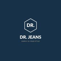 dr.jeans Logo