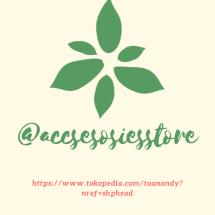 @accsesosiesstore Logo