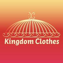 Logo Kingdom Clothes