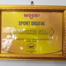 Logo sport digital