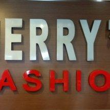 Logo MerrysFashion