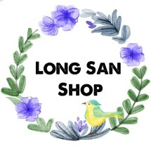 Logo Long San Shop
