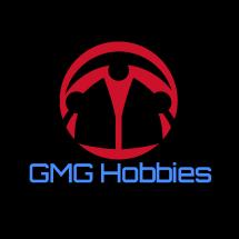 Logo GMG-Hobbies